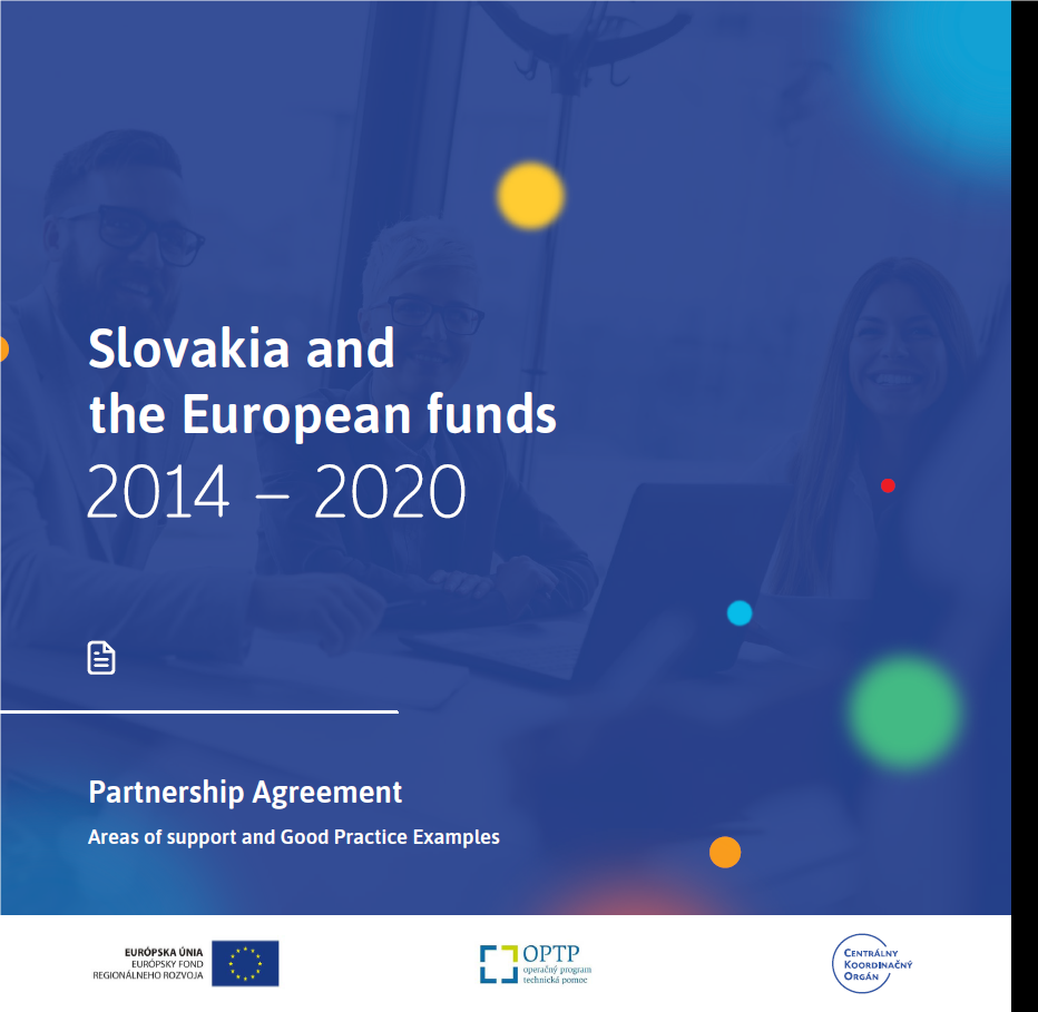 Slovakia and european funds